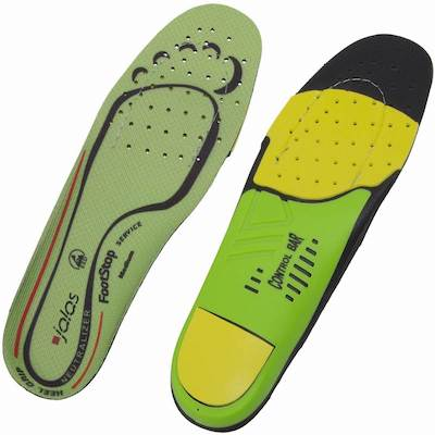 JALAS® 8710M MEDIUM ARCH SUPPORT