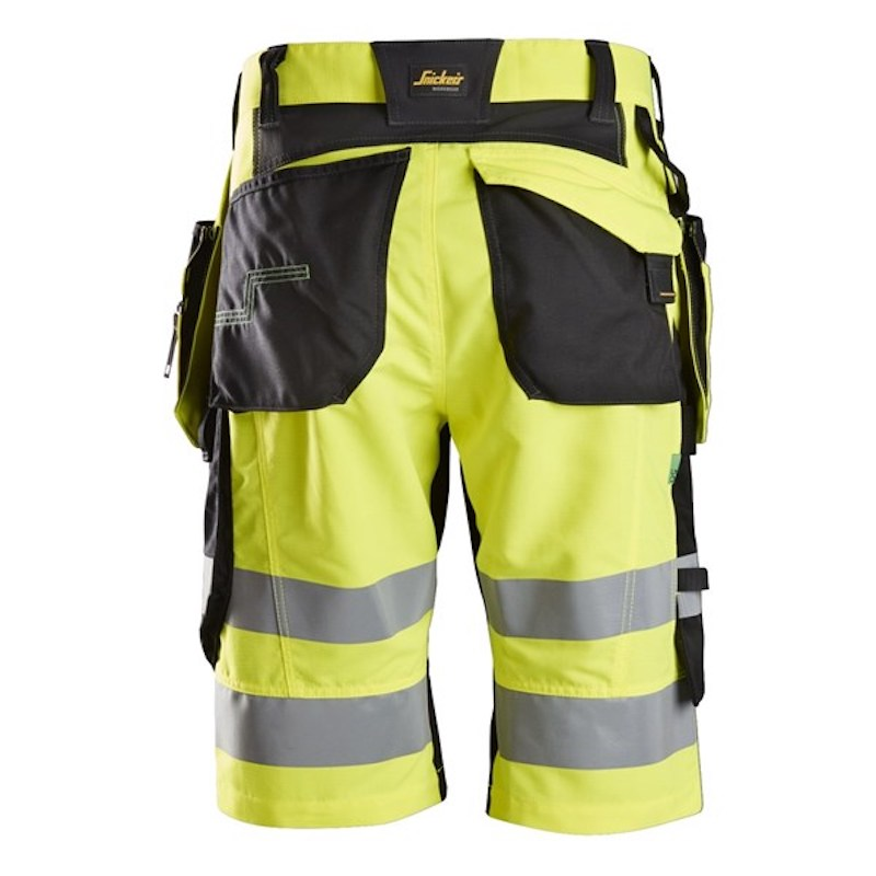 Mätinstrument FLEXIWORK, HIGH-SHORTS HÖLSTERFICKOR KLASS 1