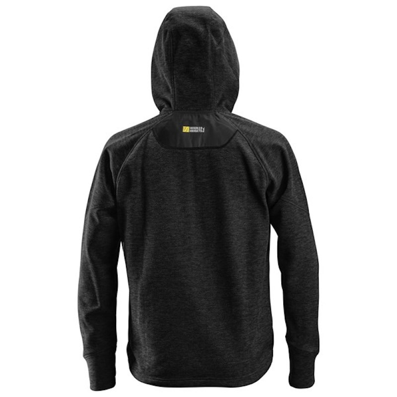 Mätinstrument FLEXIWORK, FLEECE HOODIE